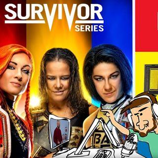 The Best Full Week of WWE in Years?