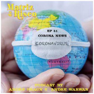 51 - Corona News