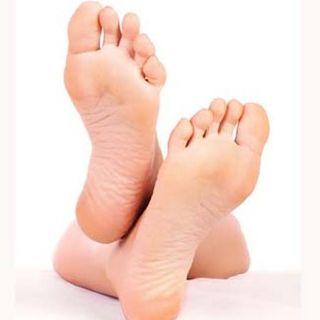 Happy Feet Movement Routine
