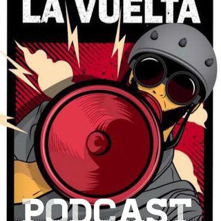 Episodio #11 Raymond Dalmau, Vivanativa y Pirulo y La Tribu