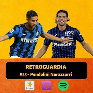 #35 - Pendolini Nerazzurri