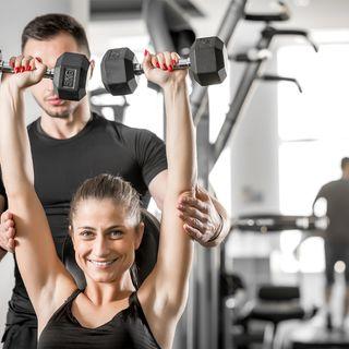 Coronavirus: integratori, allenamento e attività fisica adattata.
