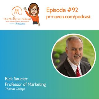 Episode 92: Three ways to lay the foundation for building your brand