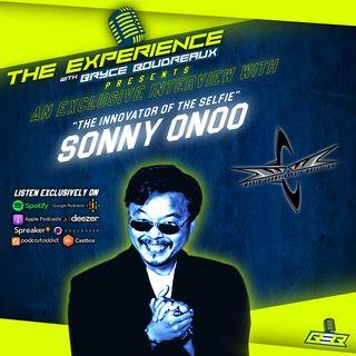 Sonny Onoo