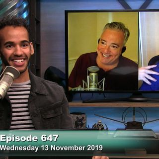 Windows Weekly 647: Dark Mode, Shmark Mode