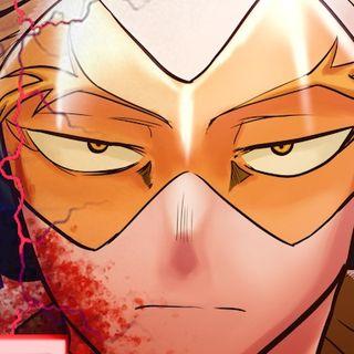 The Biggest Traitor REVEALS HIMSELF! (My Hero Academia / Boku no Hero Villain Betrayal Exposed)