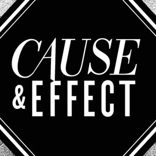 Cause & Effect - Morning Manna #2897