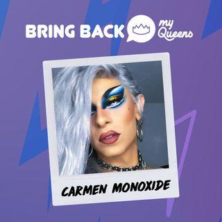 Love for Carmen Monoxide