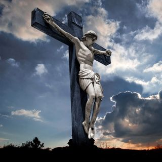 Theology Of The Cross Part 1