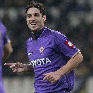 Rovesciata - Bressan e Osvaldo - due nella storia della Fiorentina a testa in giù