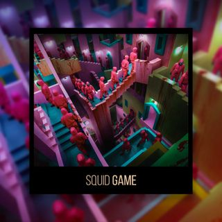EP #11 Squid Game: Parliamo della colonna sonora