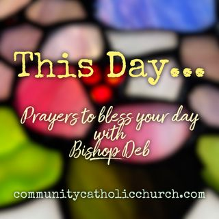 This Day with Bishop Deb - Sept 14 take 2