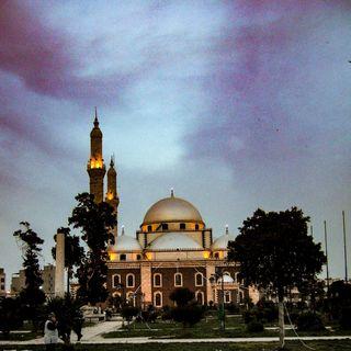 Homs, ove è sepolto Khalid ibn al Walid