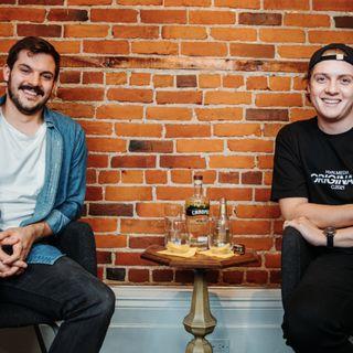 Entrepreneur cowboy avec Phil de la Distillerie Mariana | Le Podcast de Niry