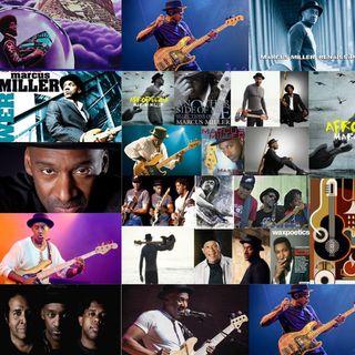 """""""Afrodeezia"""" The Bassist Marcus Miller Mix"""