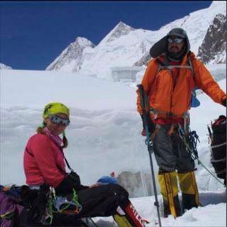 Expedición Rosique #103: Dos mexicanos a la conquista del Broad Peak