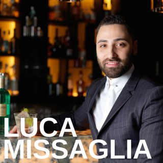 Luca Missaglia, Italicus, London - how to realize your greatest asset and make it work for you