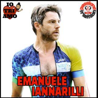 Passione Triathlon n° 60 🏊🚴🏃💗 Emanuele Iannarilli