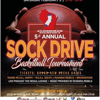 5th Annual Stamper Sock Drive
