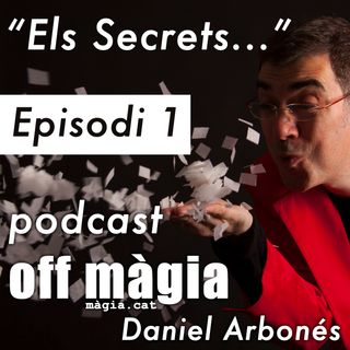 Episodi 1 - Codi Secret
