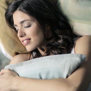 Meditación para dormir bien