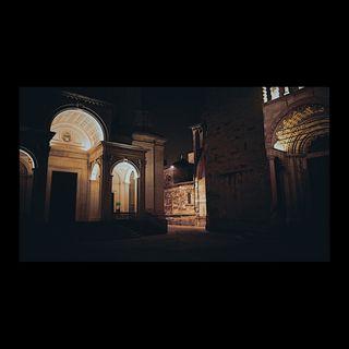 Il campanone di Piazza Vecchia, Bergamo - 4 novembre