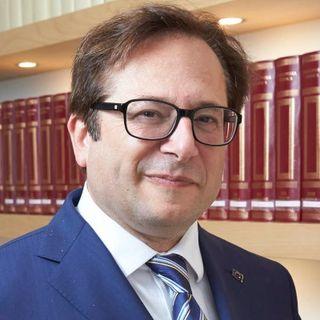Fabrizio Marrella - Forza maggiore e vendita internazionale