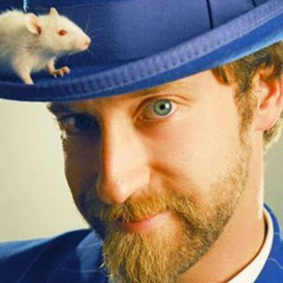 Josh Blue Unveils New Comedy Special