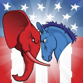 The Danger Of The 2 Party System