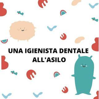 [Vita da ID] Un'igienista dentale all'asilo - Dott.ssa Moana Abello