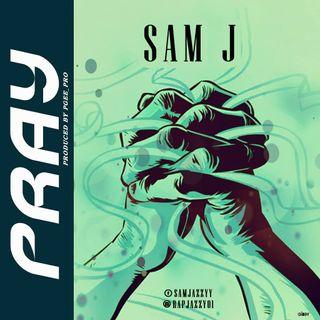 Sam J Pray