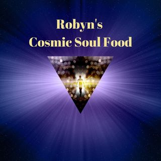 14Sept2021  Robyns Cosmic Soul Food Show Debut