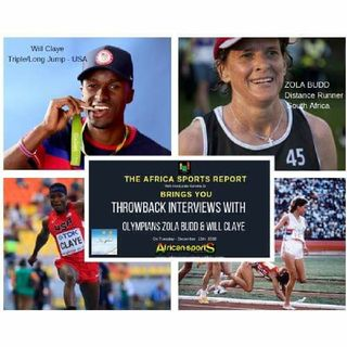 Running & Jumping - A Tale Of Two Olympians, Generations Apart Who Have Made History