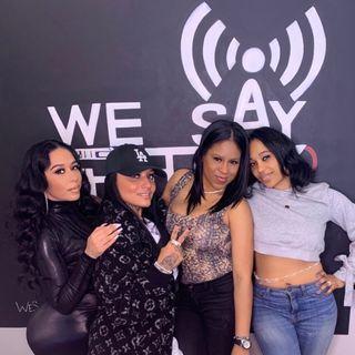 """No Relevance W/Tia Lenay - EP1 """"The Premier"""" feat Nia Guzman"""