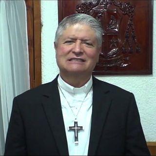 Un obispo que ama la Sagrada Escritura