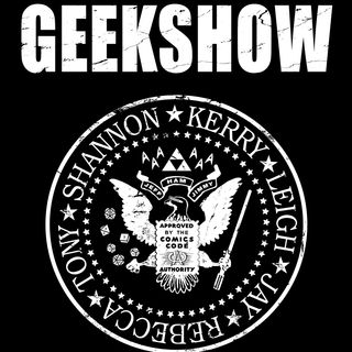 Geekshow Podcast