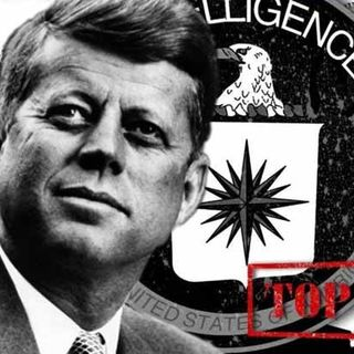 Revelations From The JFK Files