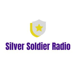 Silver Soldier Radio Podcast #1