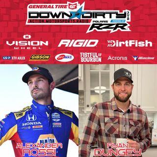 #449 - Alex Rossi & Ryan Dungey
