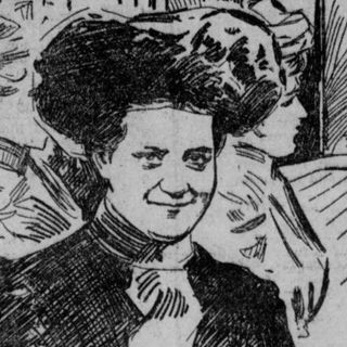 Part One: The Murderous Mania of Jolly Jane