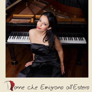 Vivere di musica. INTERVISTA a Cristina Cavalli (Madrid)