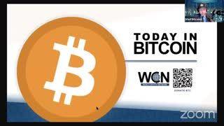 Bitcoin $10 Trillion Market Cap - Nearing All Time High Again - #TiB (Mar 11, 2021)
