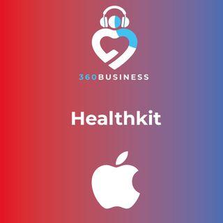 Puntata 10 – Apple e Microsoft: i big entrano nel business della salute!