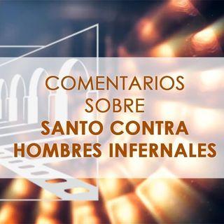 FICM 15.10 - Santo Contra Hombres Infernales