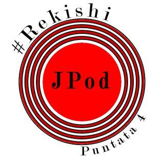 Rekishi #4 - Il Periodo Kofun