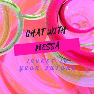 Chat with Nessa Ep 23 - Michelle Walker-Davis