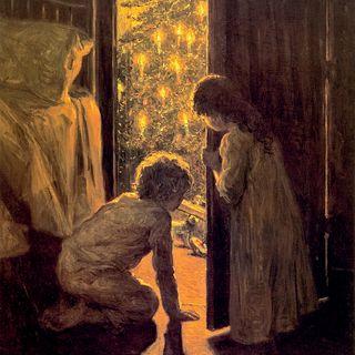 Natale 1914 (letto da Stefano de Majo)