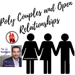 Poly Couples and Open Relationships