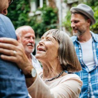 Telomeres, trauma, and mindfulness