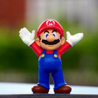 Puntata 22 - La buzzword è #videogame
